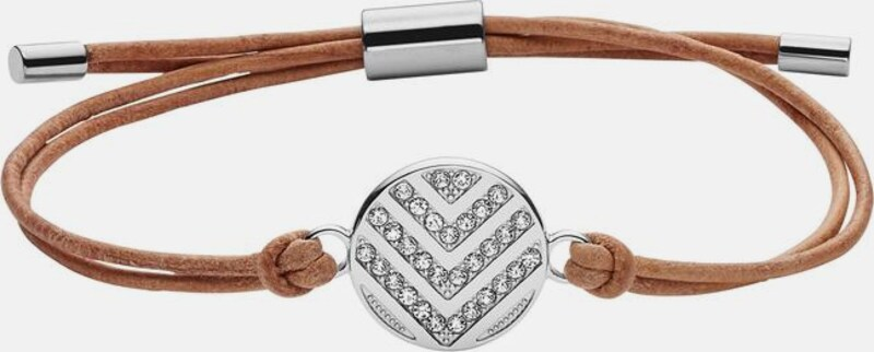 FOSSIL Armband 'VINTAGE GLITZ'