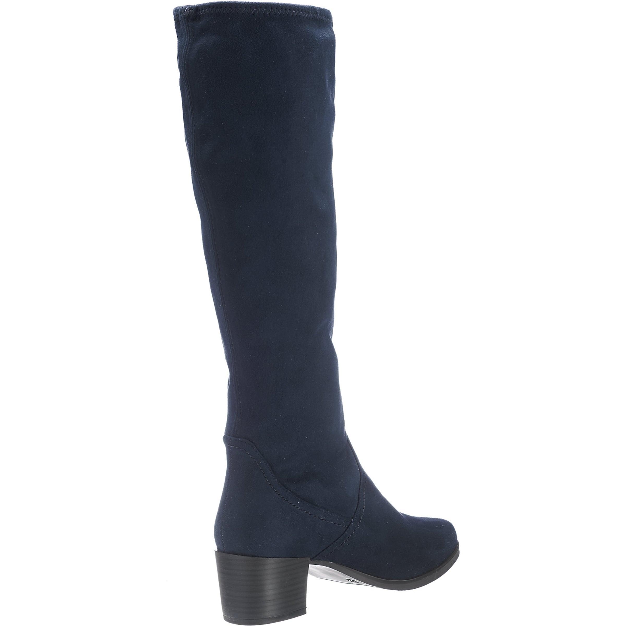 CAPRICE Stiefel Stiefel Stiefel 'Bella Textil Bequem, gut aussehend ebdb10