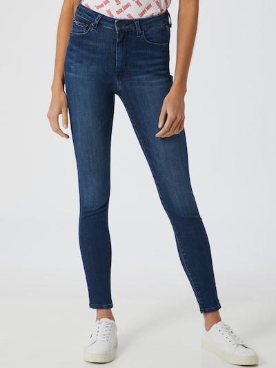 Tommy Jeans Džíny - tmavě modrá, Model/ka