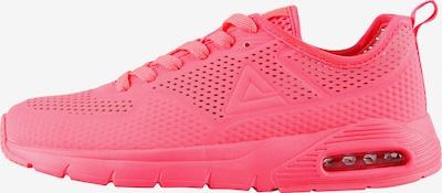 PEAK Sneaker in pink, Produktansicht