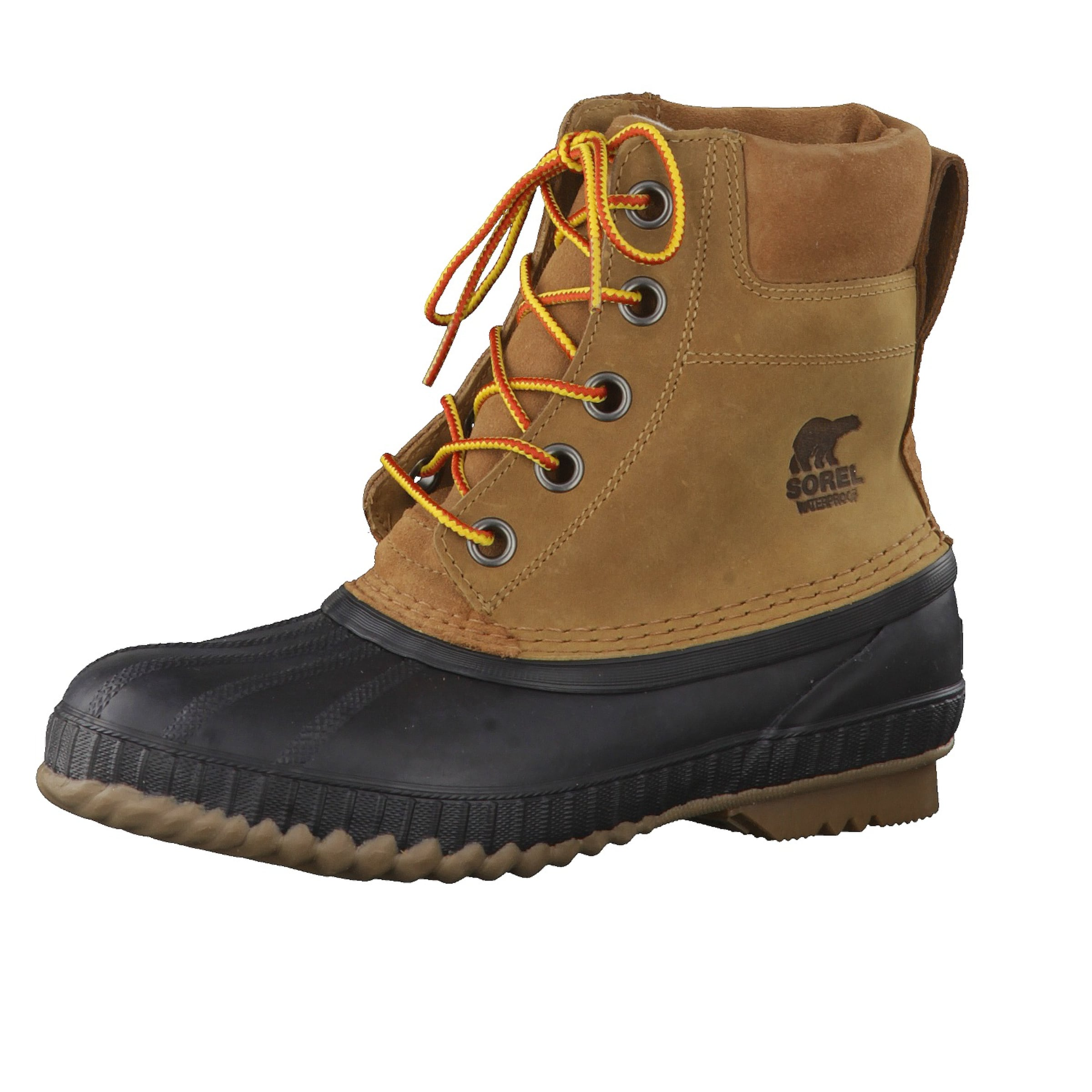 SOREL | Winterstiefel Cheyanne II Lace NY1891-286 Schuhe Gut getragene Schuhe