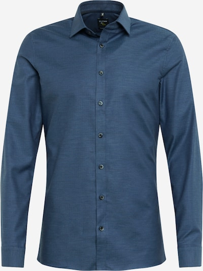 Dalykiniai marškiniai 'No. 6' iš OLYMP , spalva - tamsiai mėlyna, Prekių apžvalga