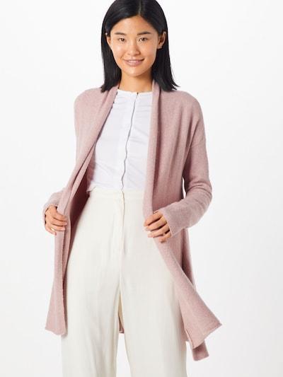 Palton de primăvară-toamnă 'Belinda' LIEBLINGSSTÜCK pe roz vechi: Privire frontală