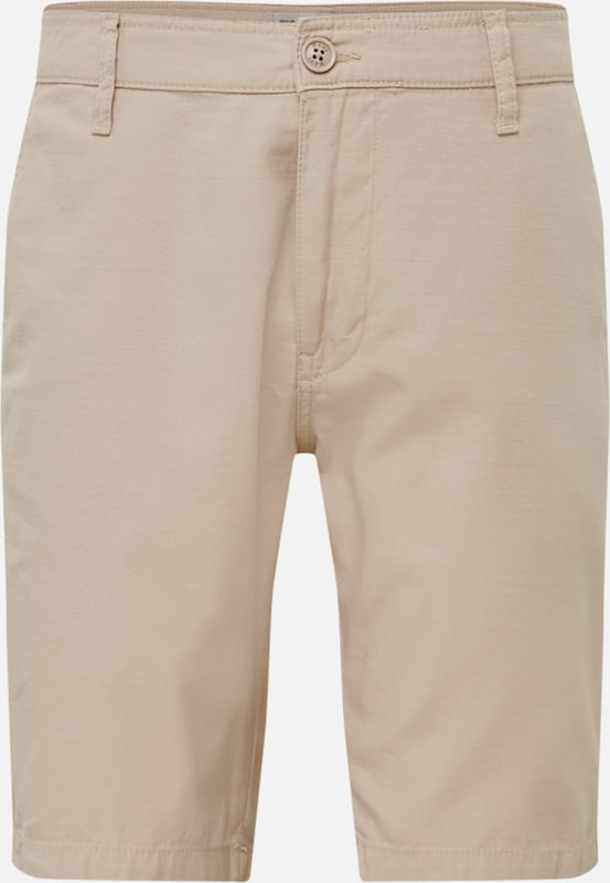 Chino shorts (Beige) voor heren online shoppen | ABOUT YOU