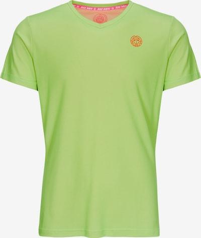 BIDI BADU T-Shirt 'Evin Tech' in grün, Produktansicht