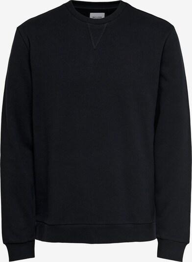 Only & Sons Sweatshirt in schwarz, Produktansicht