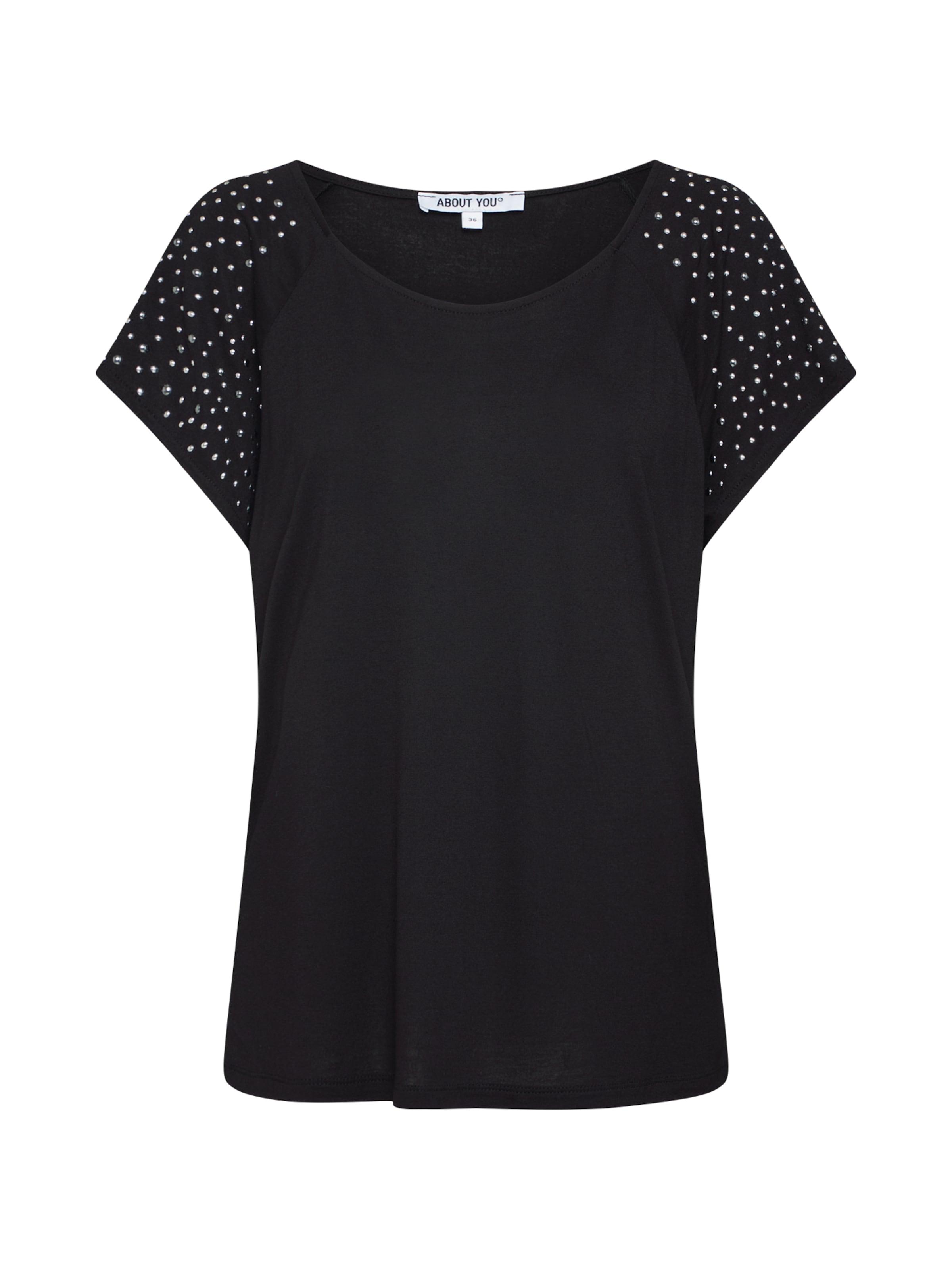 You 'eliane' Schwarz Shirt About In hrQtsd