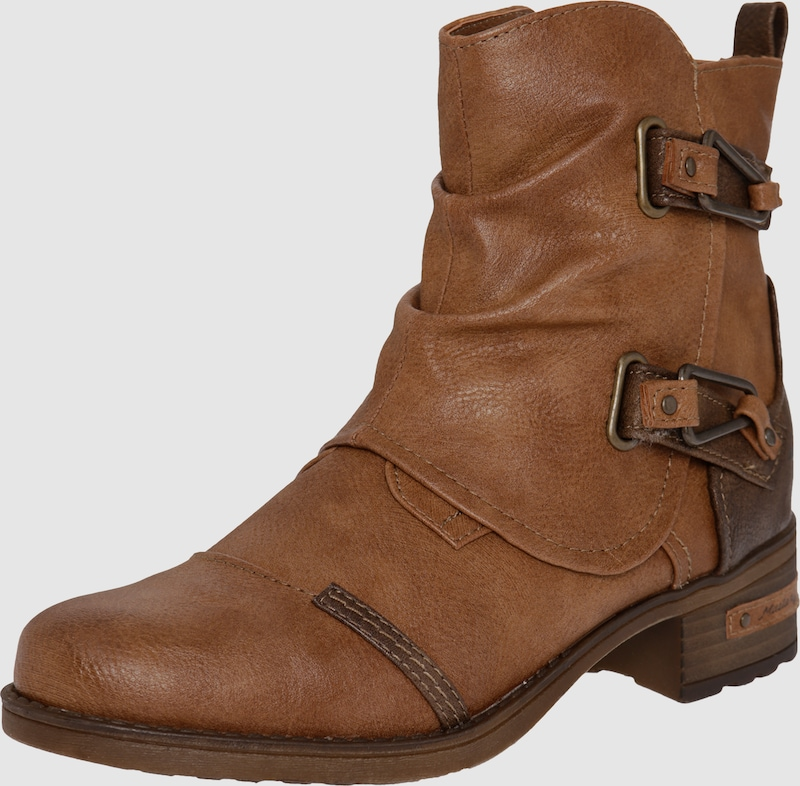 MUSTANG Shoes Westernstiefelette