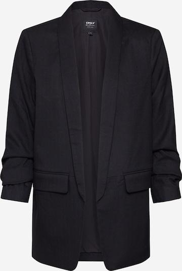 ONLY Blazer 'ONLANYA-BONE' | črna barva, Prikaz izdelka