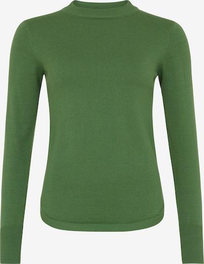 Long Tall Sally Pullover für große Frauen in grün, Produktansicht