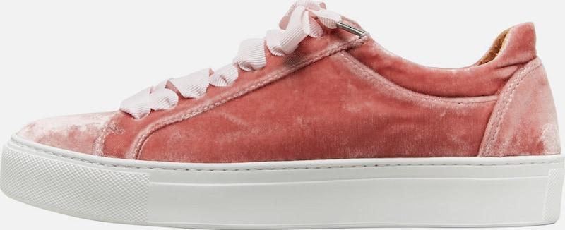 SELECTED FEMME Samt-Sneaker