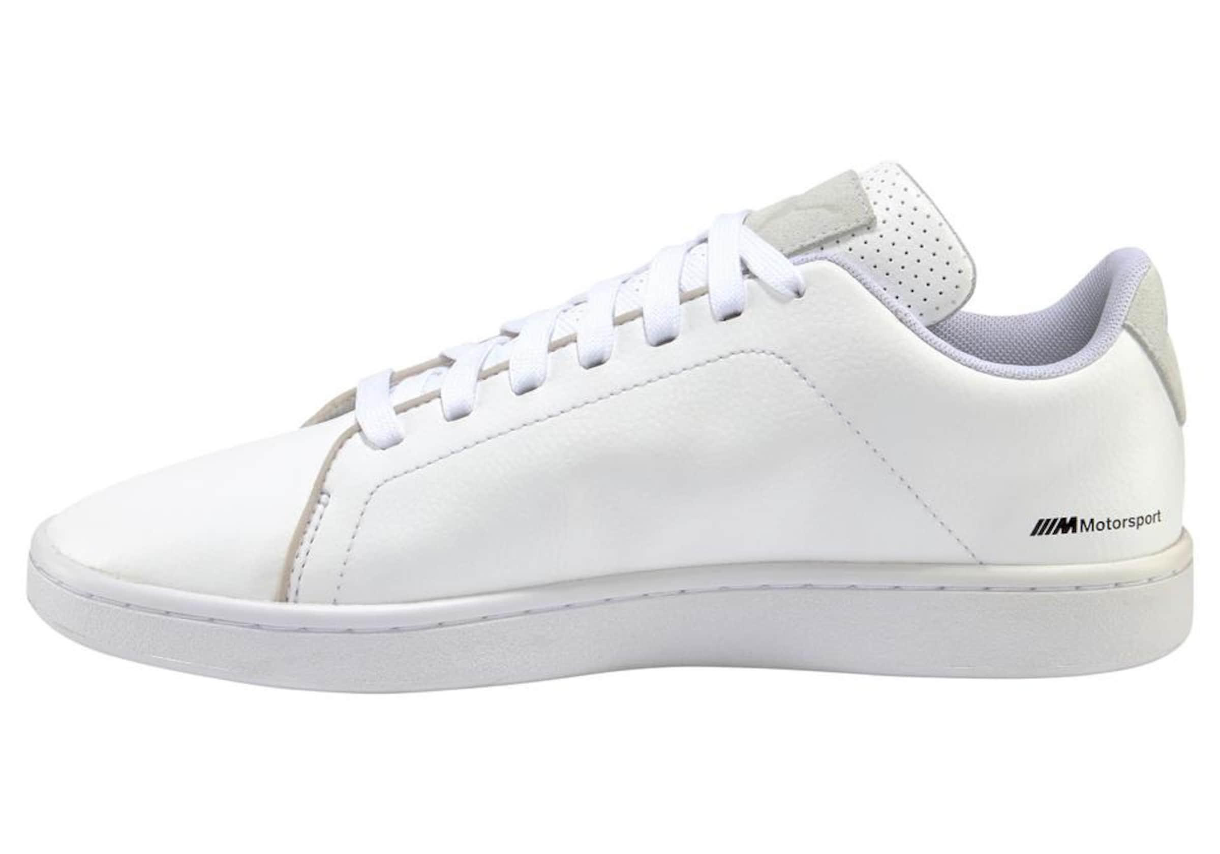 V2' Smash GrauWeiß Mms 'bmw Puma Sneaker In OX8Pk0ZNnw