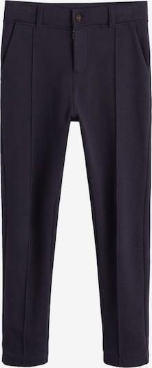 MANGO KIDS Spodnie 'Jet' w kolorze ciemny niebieskim, Podgląd produktu
