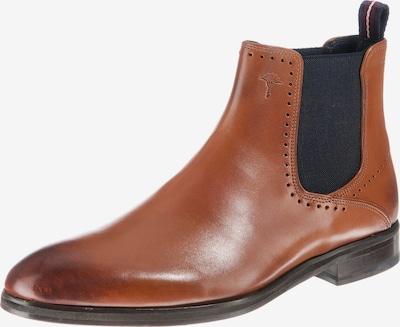 JOOP! Chelsea Boots in cognac / schwarz, Produktansicht