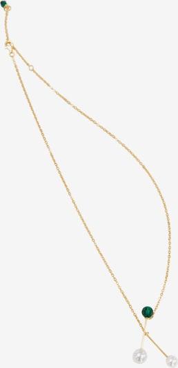 EDITED Łańcuszek 'Arwed' w kolorze złotym, Podgląd produktu