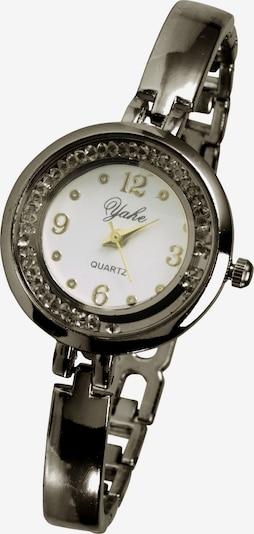 heine Analogové hodinky - stříbrná, Produkt