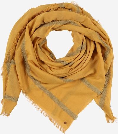ESPRIT Schal in gelb / senf, Produktansicht