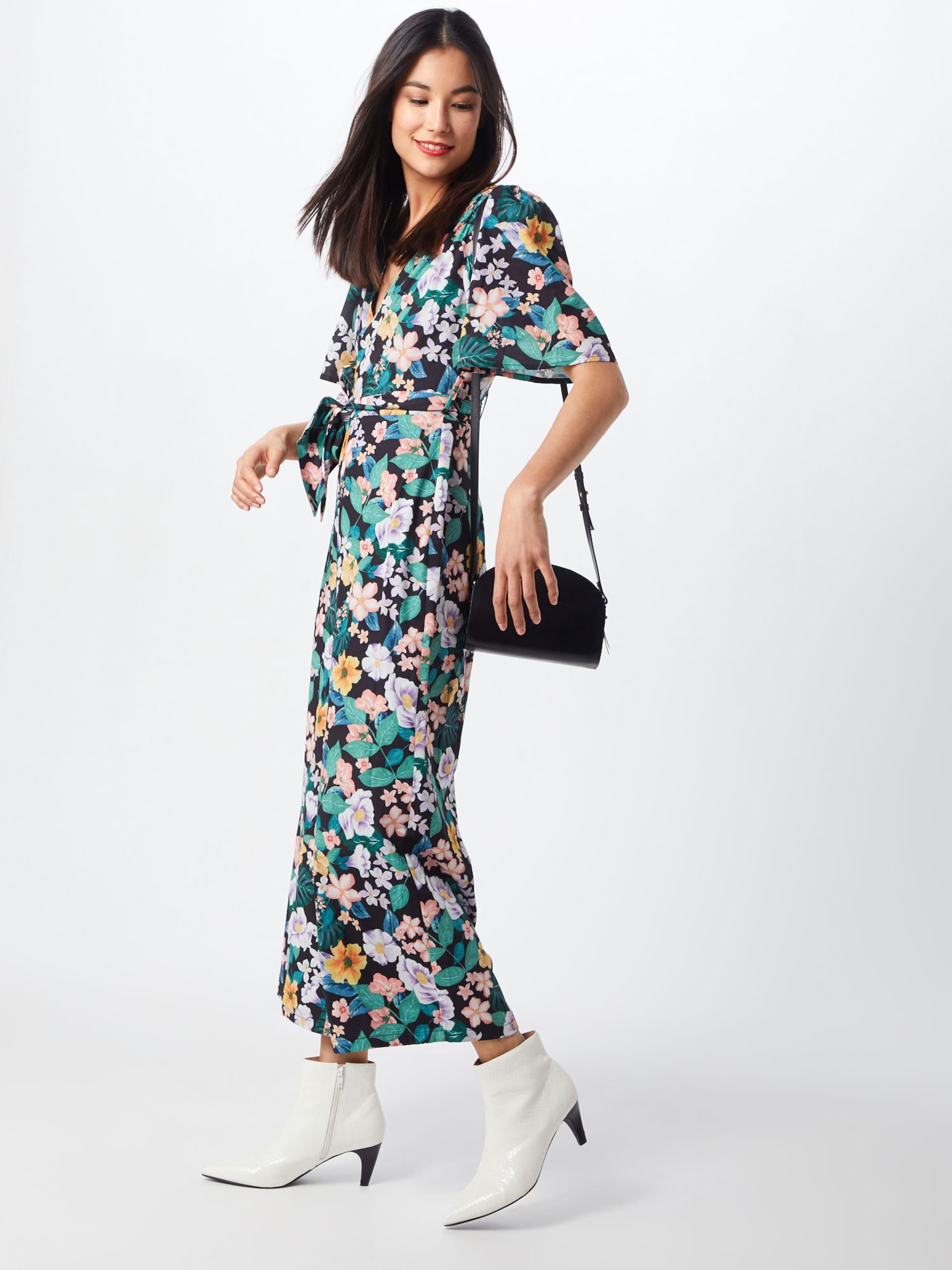 Fashion Union Combinaison Blanc JauneVert 'polly' En 43cqA5LRj