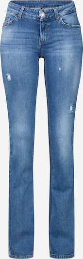 LIU JO JEANS Jeans 'B.UP REPOT REG.W.' in blue denim, Produktansicht