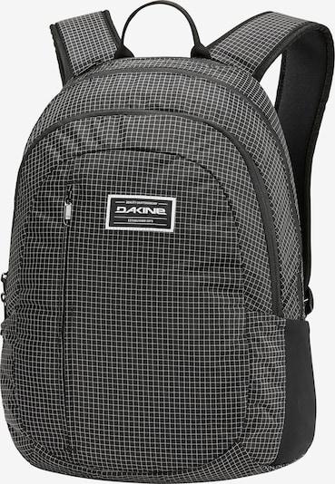 DAKINE Rucksack 'Factor' 22L in schwarz / weiß, Produktansicht