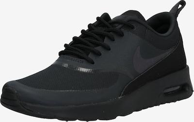 Nike Sportswear Sneakers laag 'Air Max Thea' in de kleur Zwart, Productweergave