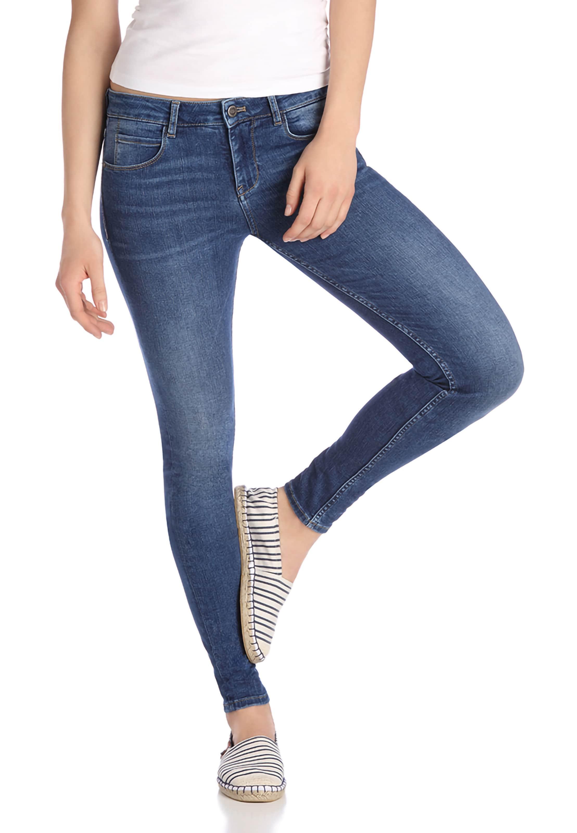 Jeans Aus In Fritzi Preußen 'downey' Blau PNnXOk0w8Z