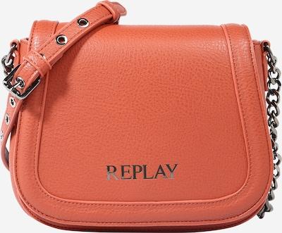 REPLAY Torba na ramię w kolorze pomarańczowym, Podgląd produktu