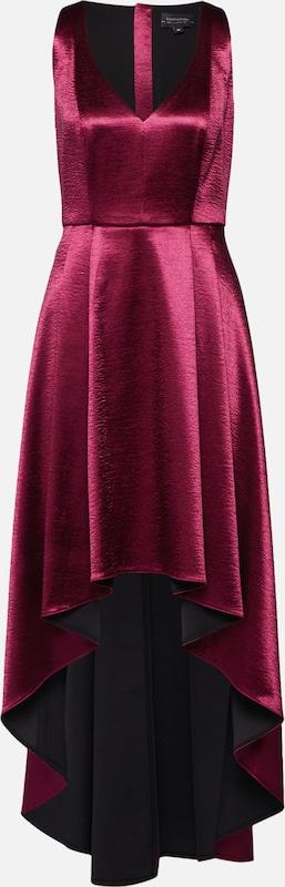 Soirée Comma De En Robe Rouge Rubis xBoerdC