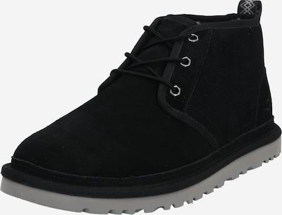 UGG Stiefel 'NEUMEL CORDUROY' in schwarz, Produktansicht