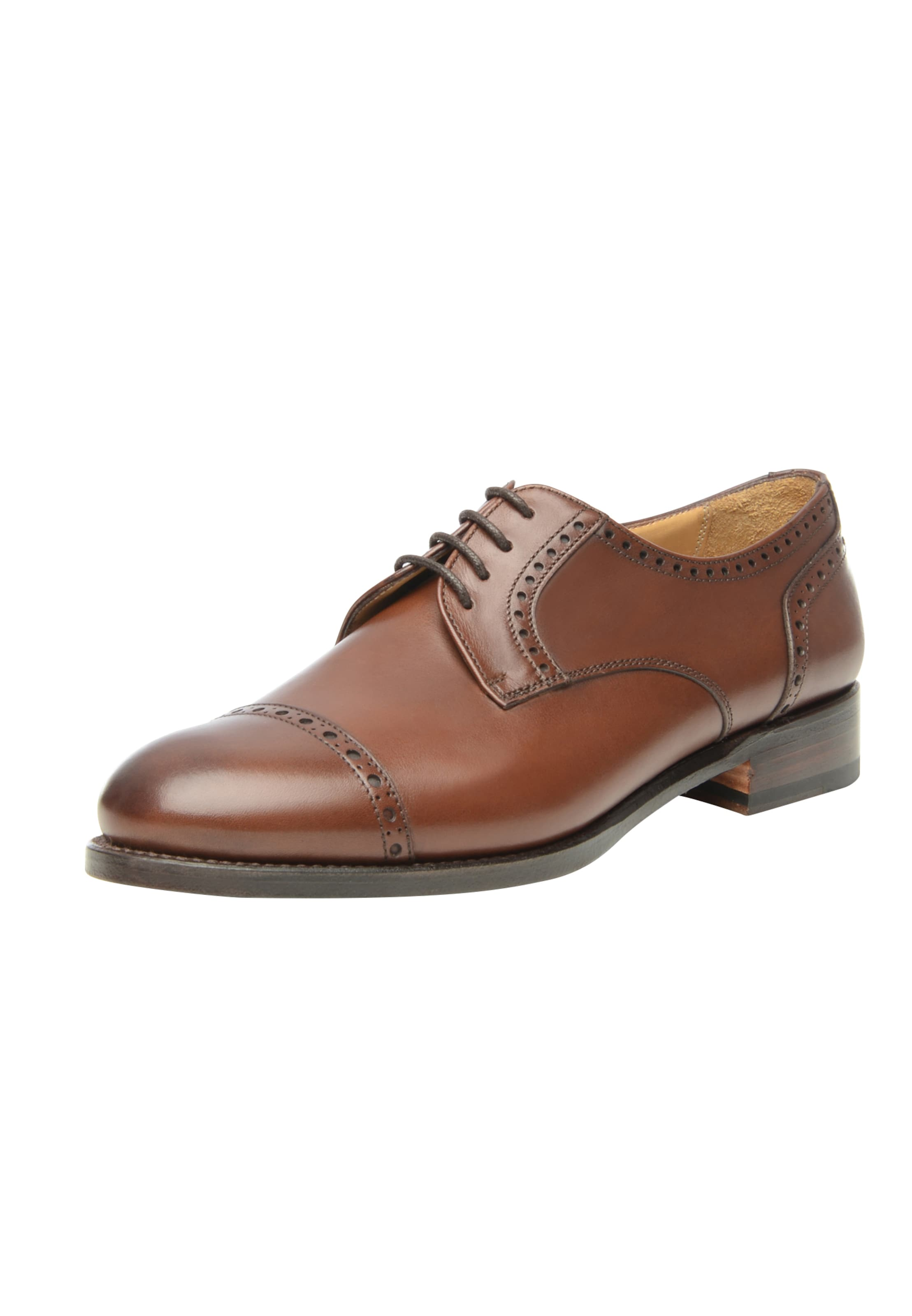 SHOEPASSION Schnürschuhe No. 159 Verschleißfeste billige Schuhe