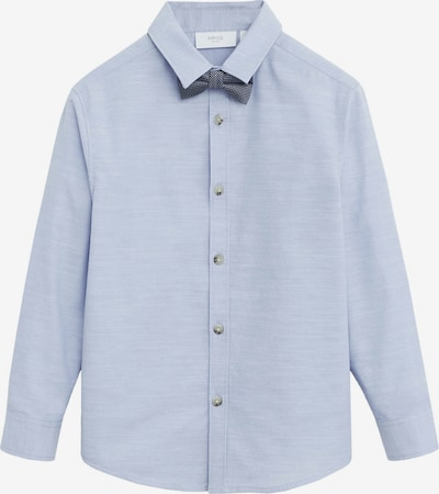 MANGO KIDS Koszula 'Stuart6' w kolorze jasnoniebieskim, Podgląd produktu