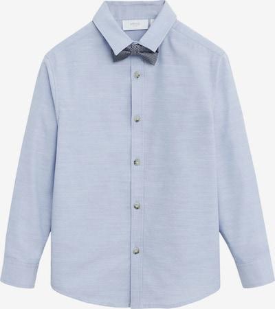 MANGO KIDS Hemd 'Stuart6' in hellblau, Produktansicht