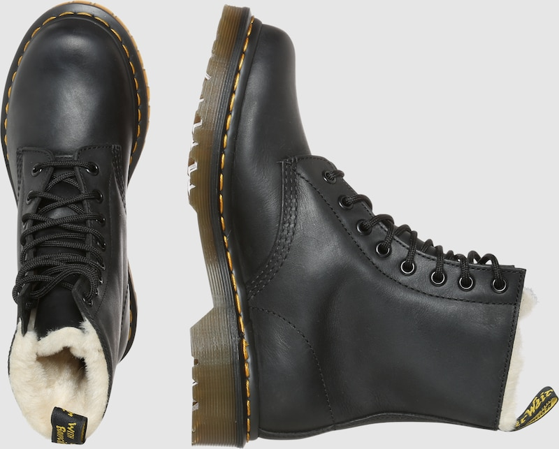 Dr. Martens Boots 'DMSerena - 8 Eye Boot'