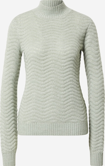 Y.A.S Pullover 'Betricia' in mint, Produktansicht