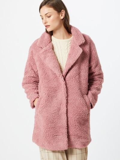 ONLY Mantel 'Aurelia' in rosa, Modelansicht