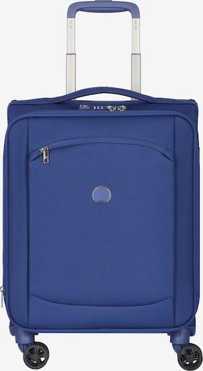 DELSEY Kabinentrolley in blau, Produktansicht