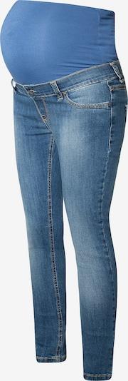 Bebefield Jeans in blue denim, Produktansicht