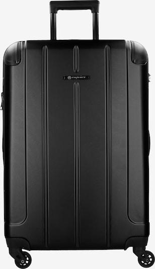 Franky Trolley 'Munich' (77 cm) in schwarz, Produktansicht
