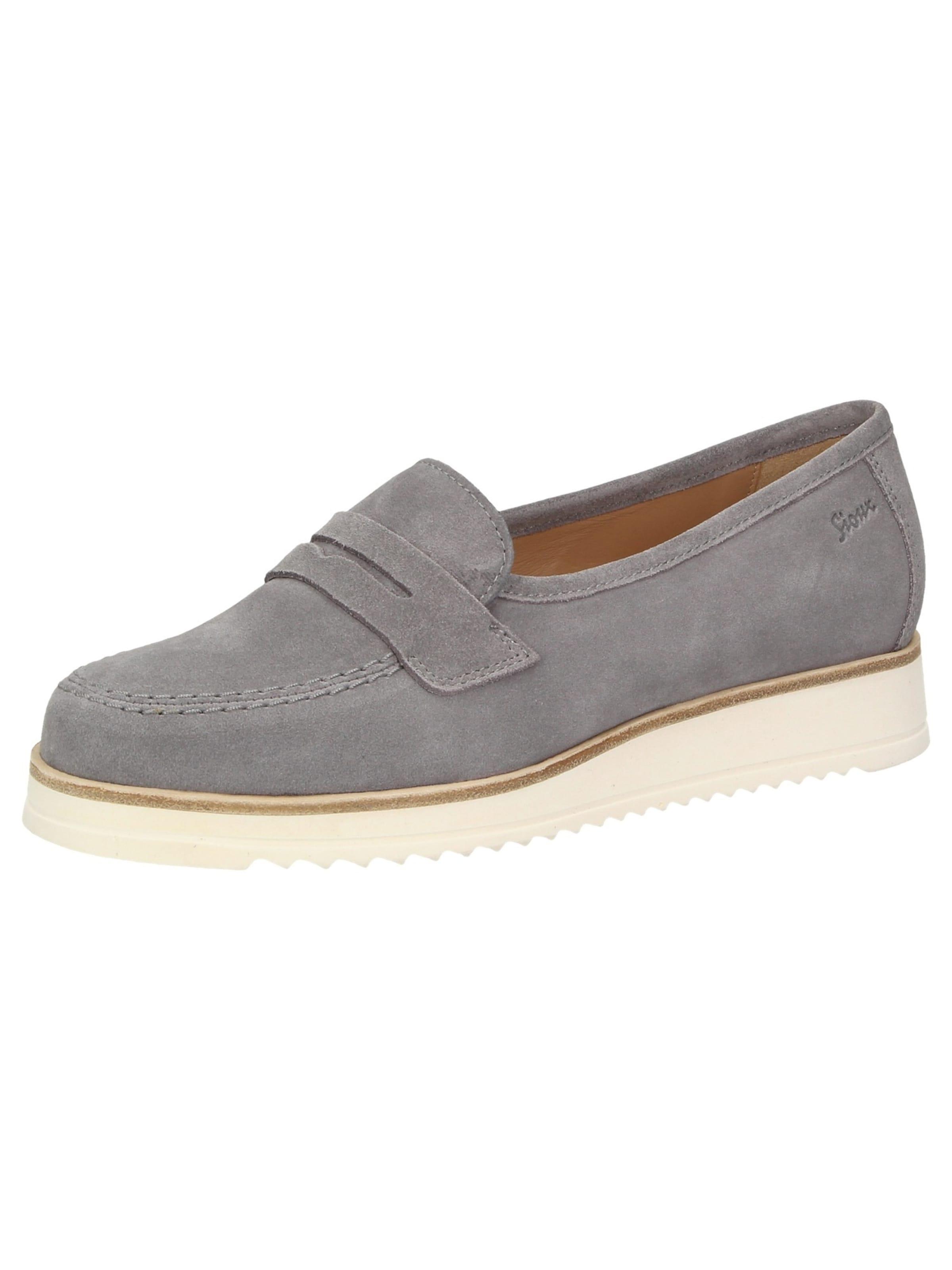 SIOUX Slipper Velisca-700 Verschleißfeste billige Schuhe