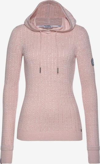 KangaROOS Pullover in pink, Produktansicht