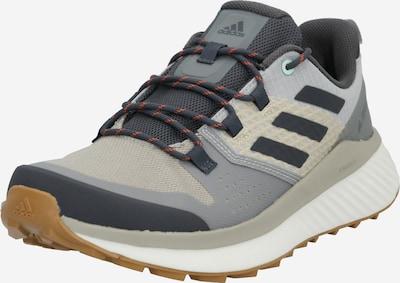 ADIDAS PERFORMANCE Sporta apavi 'Terrex Folgian' pieejami bēšs / pelēks, Preces skats