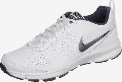 NIKE Trainingsschuh 'T-Lite XI' in weiß, Produktansicht