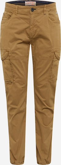 Petrol Industries Pantalon cargo 'Men Non' en marron, Vue avec produit