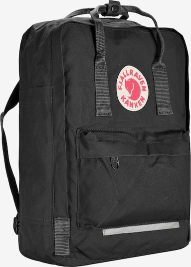 Fjällräven Kånken Laptop Rucksack 42 cm Laptopfach in schwarz, Produktansicht