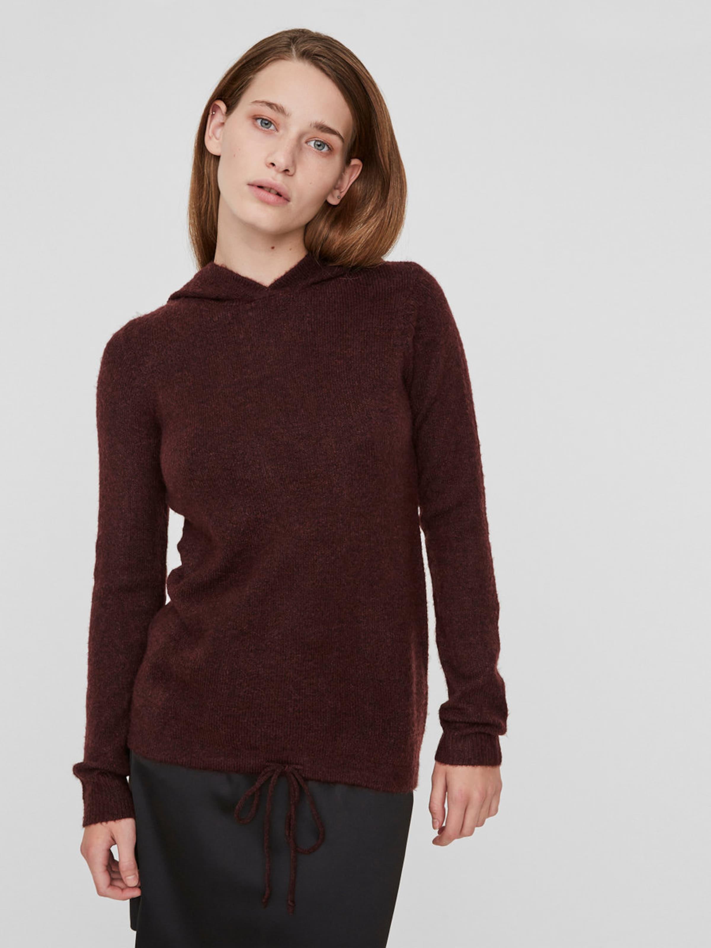 VERO MODA Gestricktes Sweatshirt