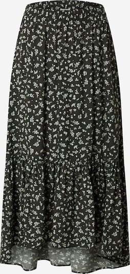 Cotton On Jupe 'Gypsy Tiered' en anthracite / noir, Vue avec produit
