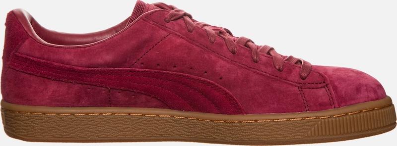 PUMA Basket Classic Weatherproof Sneaker Herren Herren Sneaker f72f6b