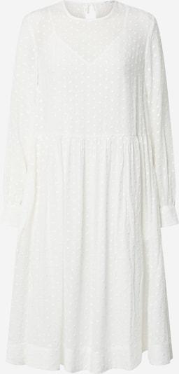 Samsoe Samsoe Dress 'Julia' in white, Item view