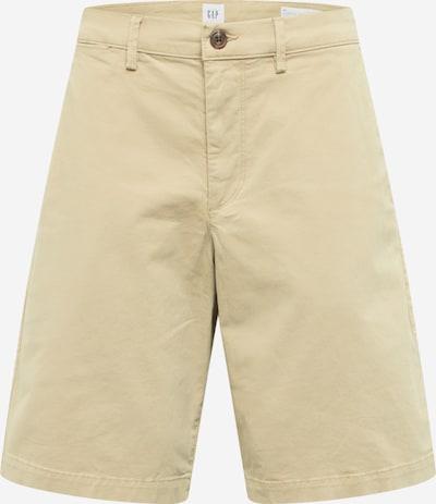 GAP Spodnie w kolorze beżowym, Podgląd produktu