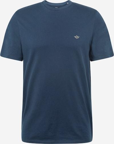 Dockers Majica 'PACIFIC CREW' | temno modra barva, Prikaz izdelka
